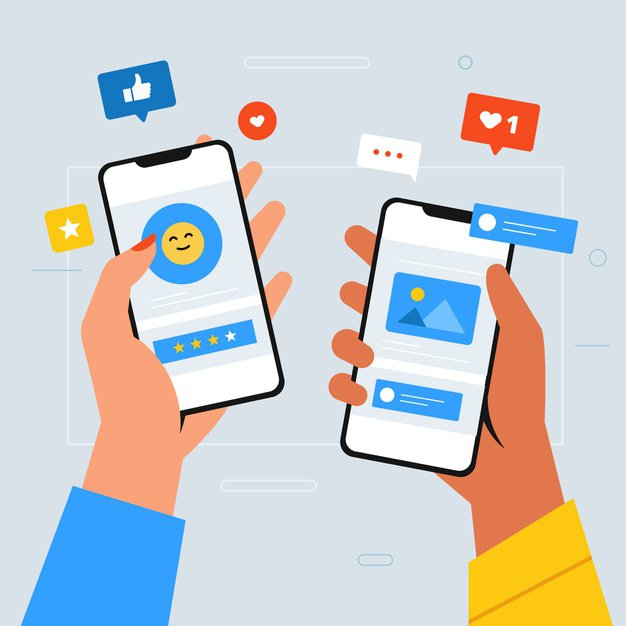 Interactive Mobile Applications for Business