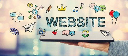 website business importance