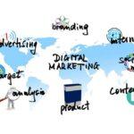 online presence startup